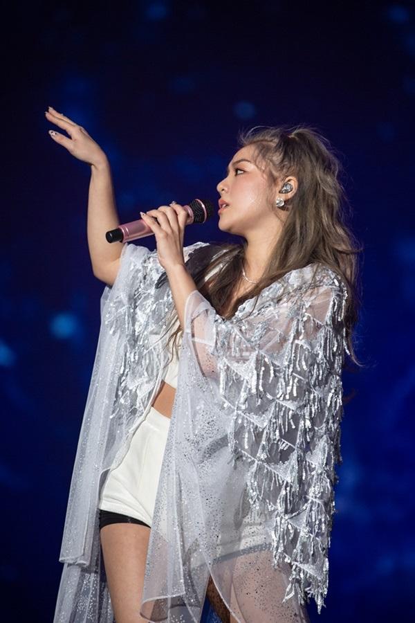 에일리, 2018 첫 단독 콘서트 I AM : AILEE 성료...