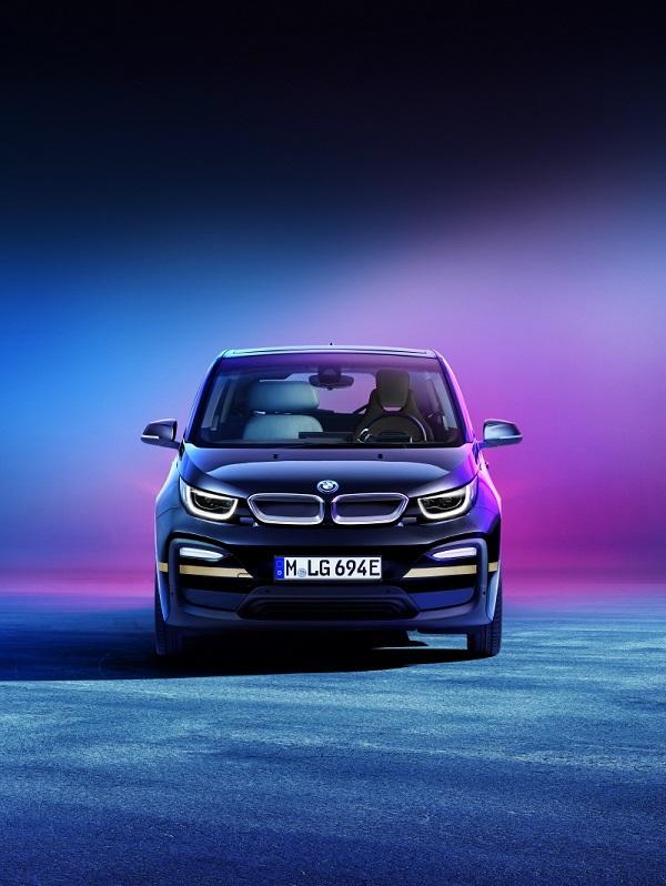 BMW, 美 CES 2020서 새로운 i3 어반 스위트 공개