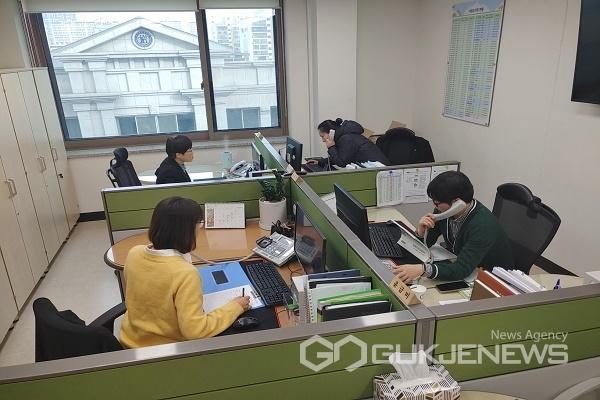 충북교육청,사립유치원 K-에듀파인 콜센터 개통·운영