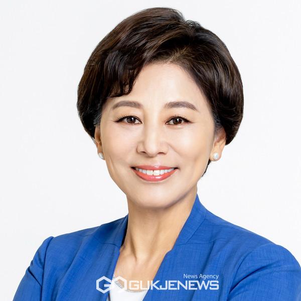 더불어민주당 남인순 국회의원(서울송파구병)