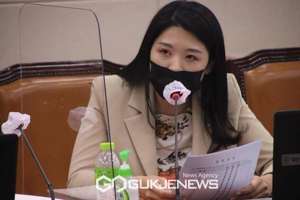 신현영 의원(더불어민주당, 국회 보건복지위원회)
