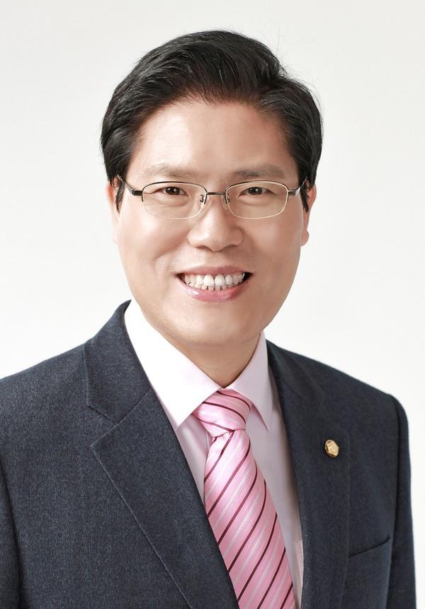 송석준 국회의원(국제뉴스DB)