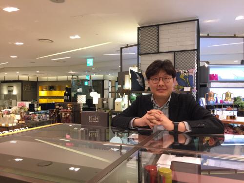 [유통가포커스] 현대백화점상품본부 리빙사업부 김규태 차장