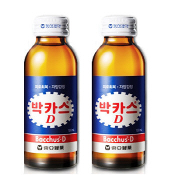 1분기 빛낸 일반의약품은 박카스·인사돌·우루사