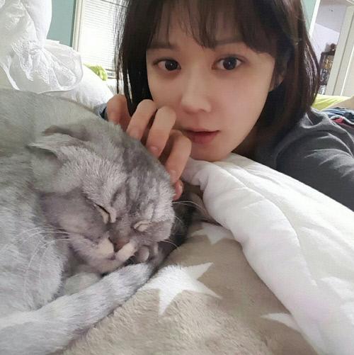 [SS이슈]장나라의 적극적 해명 #박보검#결혼설#민폐선배