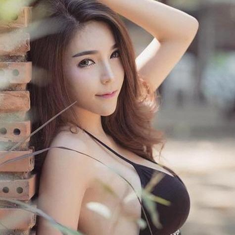 [B급통신] 플래시 세례 독점, 요즘 핫한 태국 레이싱 모델