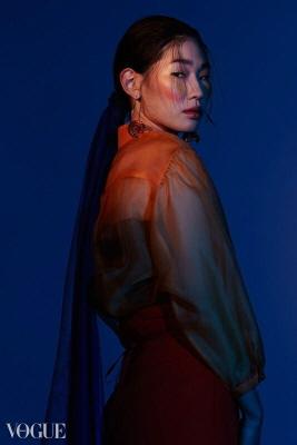 스타일디렉터 로시, 2020 봄패션 트렌드 영상 공개