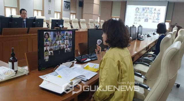경북교육청, 온라인 개학 촘촘히 준비하다