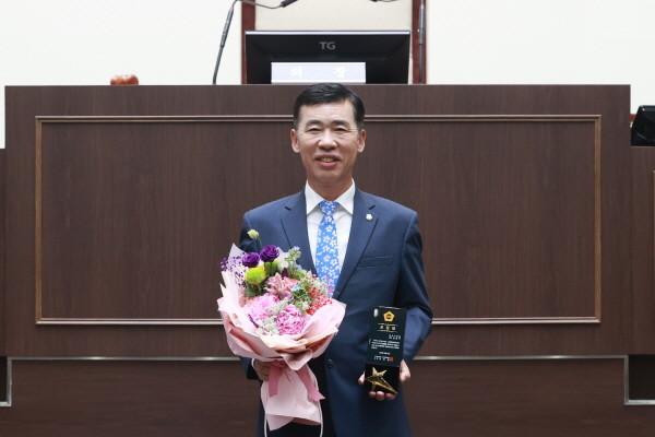 광주시의회 임일혁 의원