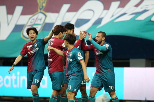 대전하나시티즌이 오는 30일(토) 오후 6시 30분 창원축구센터에서 경남과 '하나원큐 K리그2 2020' 5라운드 경기를 치른다.