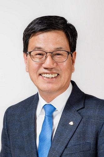 김돈곤 청양군수