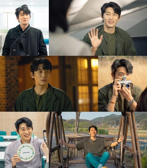 [사진:tvN '오 마이 베이비' ]