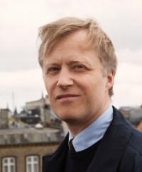 2020부산비엔날레 전시감독 야콥 파브리시우스(Jacob Fabricius, 덴마크)