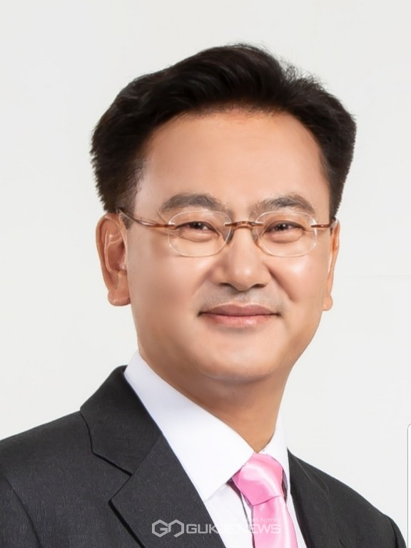 유상범의원(강원 홍천군횡성군영월군평창군)