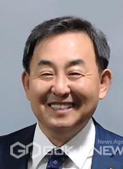 사진=익산농협 김병옥 조합장