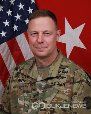 BG Allen Command