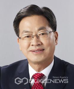 오도창 경북 영양군수