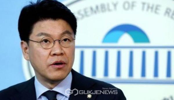 미래통합당 국회의원 장제원
