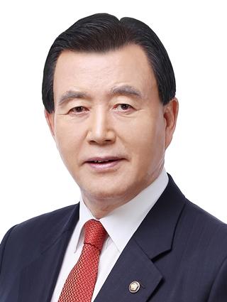 홍문표 미래통합당 의원.