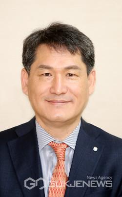 박세종 신임 전남도교육청 홍보담당관
