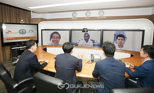 사진제공/SK텔레콤