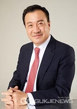 미래통합당 엄태영 국회의원(충북 제천시·단양군)