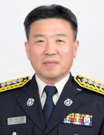 남종훈평창소방서장