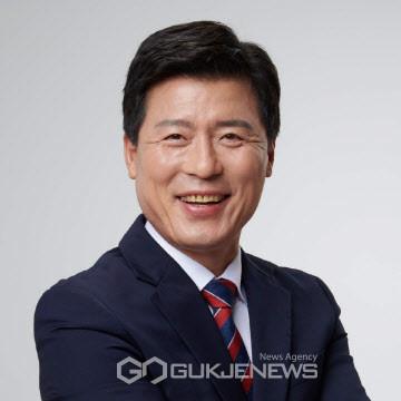 구자근 국회의원(미래통합당, 경북 구미갑)