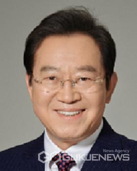 미래통합당 정책위의장 이종배 국회의원(충북 충주, 3선)