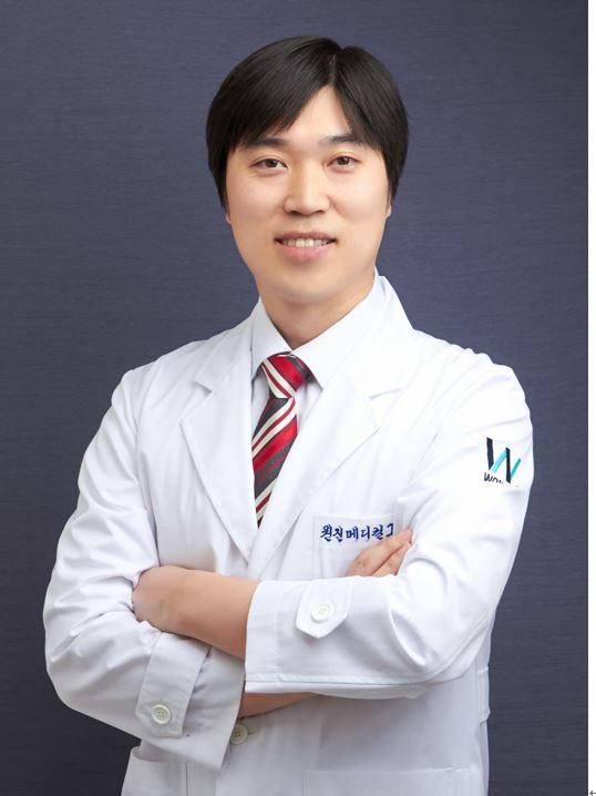 원진성형외과이정민원장