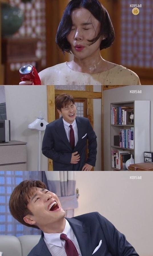 사진=KBS1 '기막힌 유산' 방송 캡처