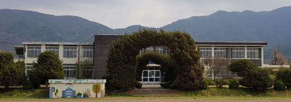 홍성군 구)장곡초등학교 오서분교 폐교 매각 공고!