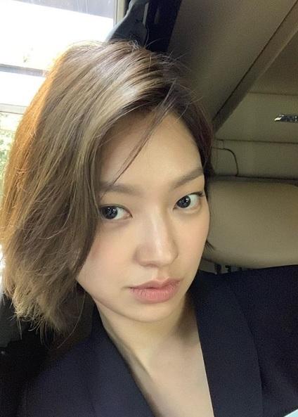 사진=최유화 SNS