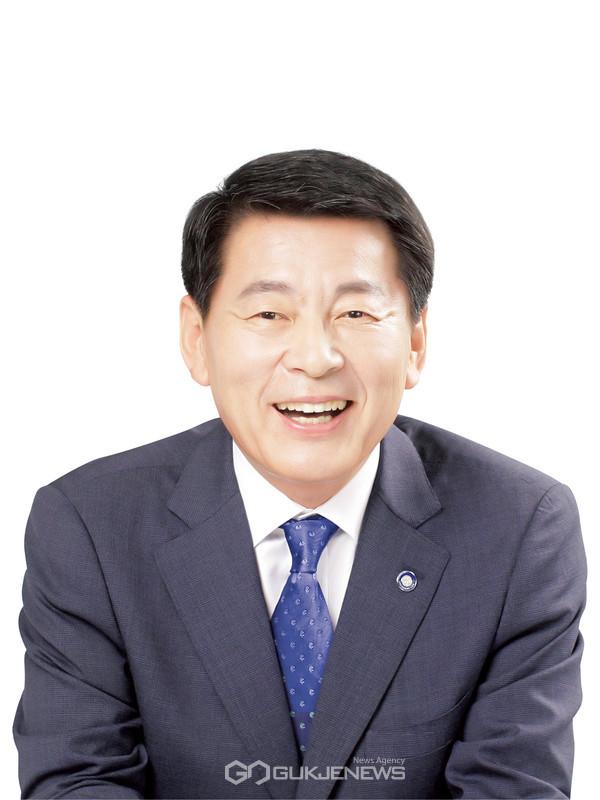 서삼석 국회의원
