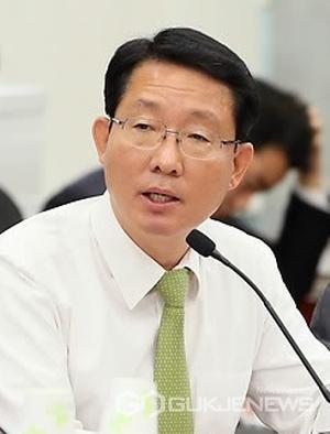 김상훈 국회의원