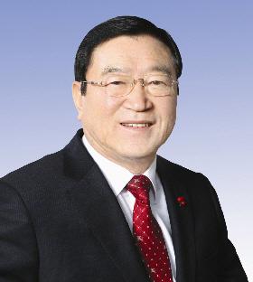 김석환군수