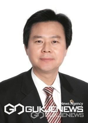 (국제뉴스 자료 사진) 강기윤 국회의원.
