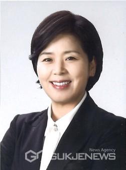 더불어민주당 광주 서구을 양향자 국회의원
