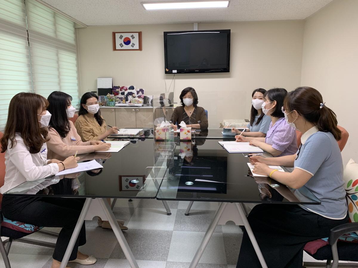 대전시동부교육지원청 Wee센터는 이번 6월부터 11월까지 매월 2주간 학업중단위기 학생들을 대상으로 '반올림#'프로그램을 운영한다.