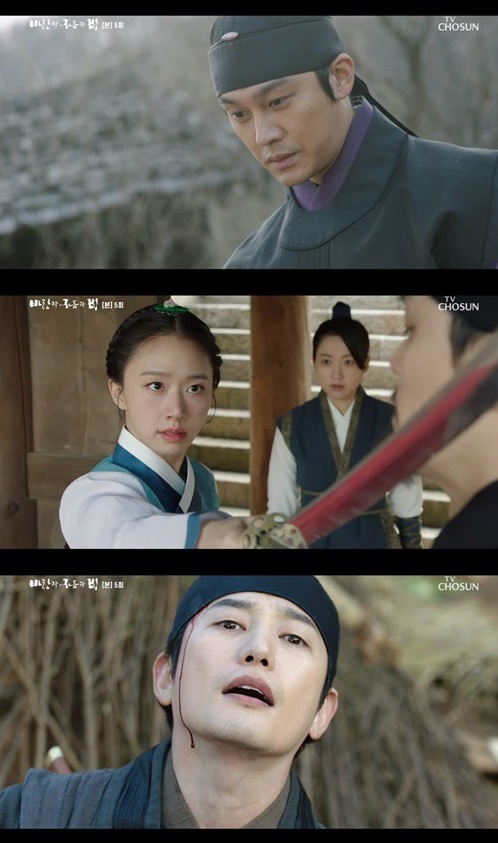사진=TV 조선 '바람과 구름과 비' 방송 캡처
