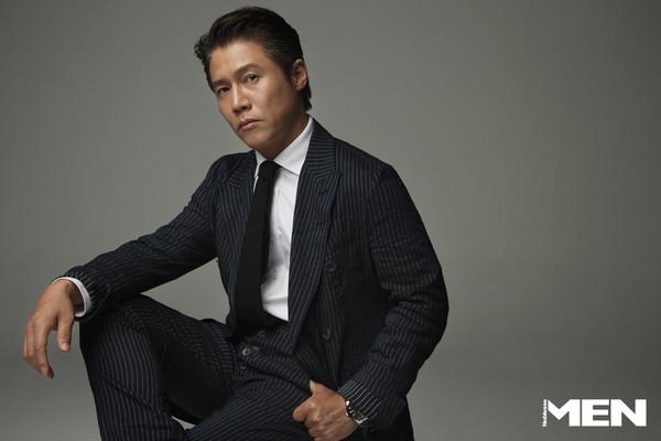 [화보] 배우 박호산,
