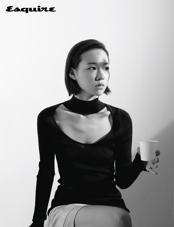 [화보] tvN가족입니다 한예리,