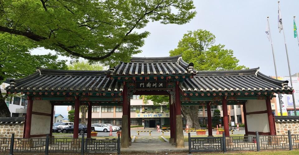 홍성군, 사회적농업 활성화 지원사업 공모!