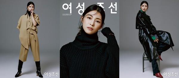 [화보] 김정화,