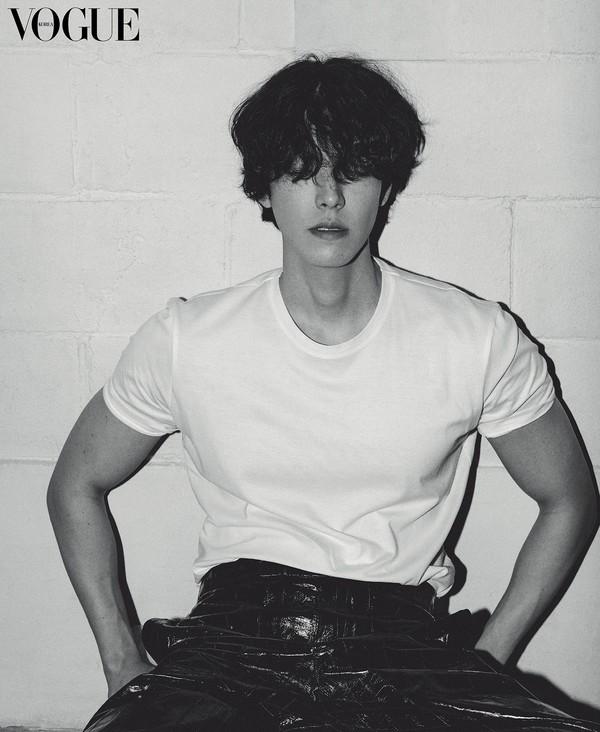 [화보] 김우빈