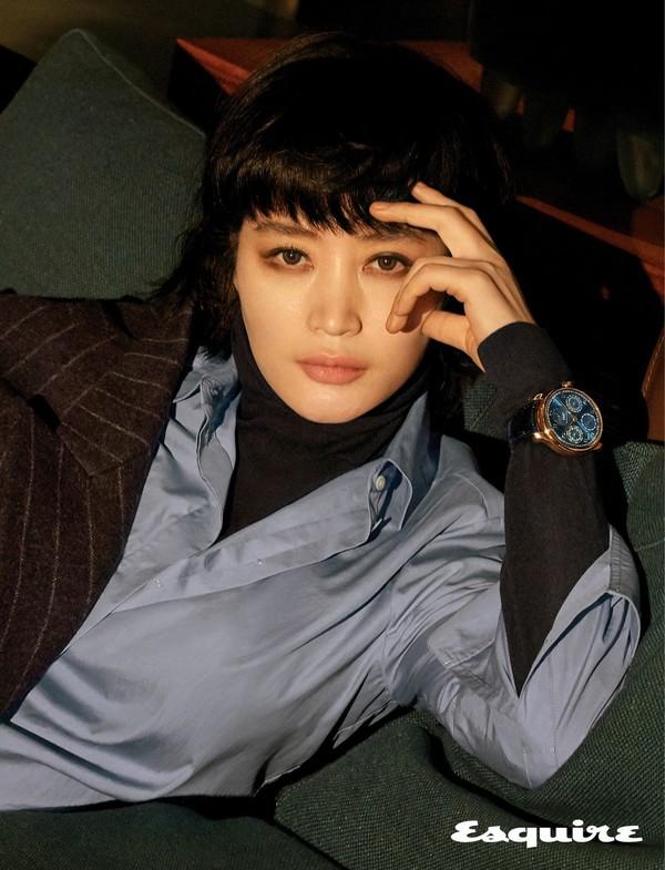 [화보] 김혜수