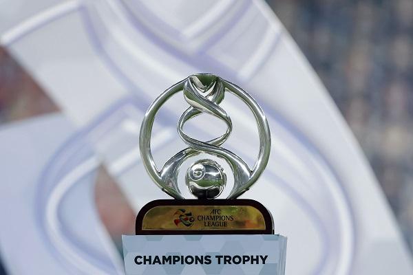 2021 AFC챔피언스리그, 27일 조추첨 진행