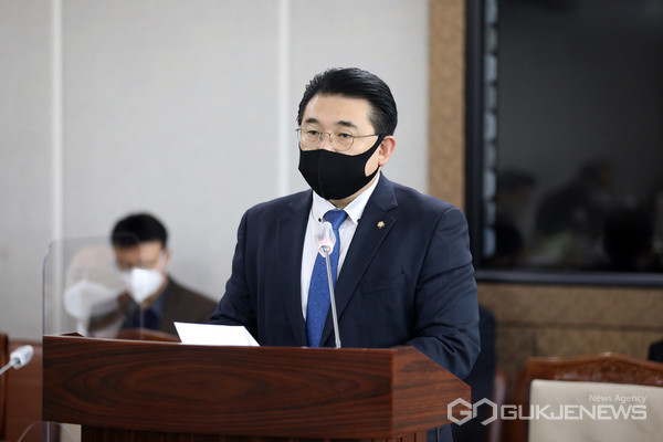수원시의회 이철승 의원(더불어민주당, 율천·서둔·구운동)