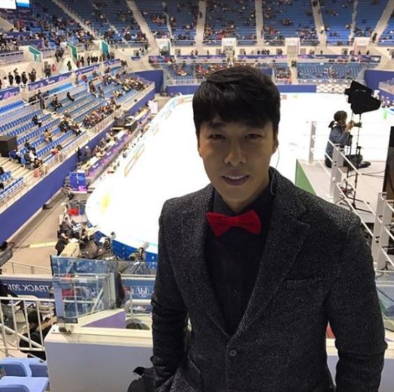 사진: 김동성 인스타그램