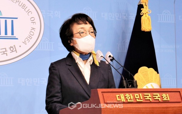 김진애, 의원직 사퇴 선언